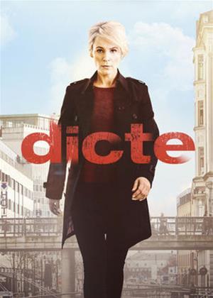 Rent Dicte: Crime Reporter: Series 4 Online DVD Rental