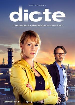 Rent Dicte: Crime Reporter: Series 8 Online DVD Rental