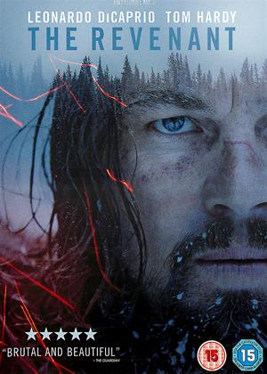 The Revenant Online DVD Rental