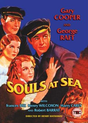Souls at Sea Online DVD Rental