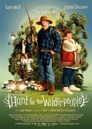 Hunt for the Wilderpeople Online DVD Rental