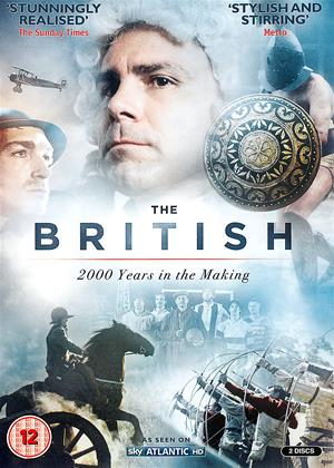 The British Online DVD Rental