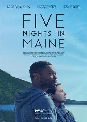 Five Nights in Maine Online DVD Rental