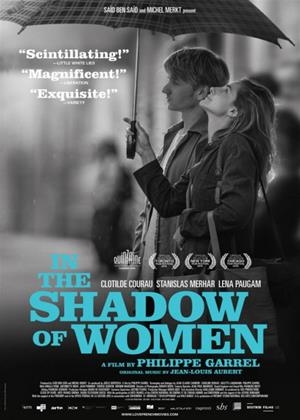 In the Shadow of Women Online DVD Rental