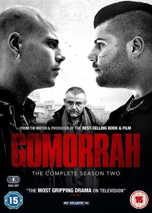 Gomorrah: Series 2 Online DVD Rental