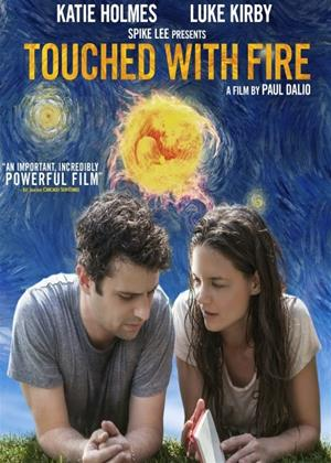 Touched with Fire Online DVD Rental