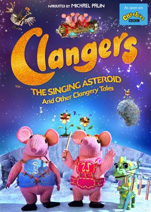 Rent Clangers: The Singing Asteroid Online DVD Rental