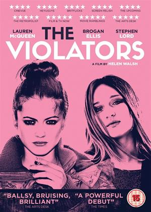 The Violators Online DVD Rental