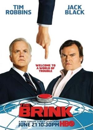 The Brink Online DVD Rental