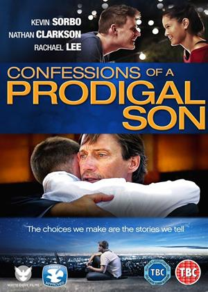 Confessions of a Prodigal Son Online DVD Rental