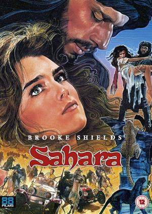 Rent Sahara Online DVD Rental