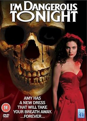Rent I'm Dangerous Tonight Online DVD Rental