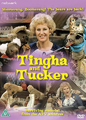 Rent Tingha and Tucker Online DVD Rental