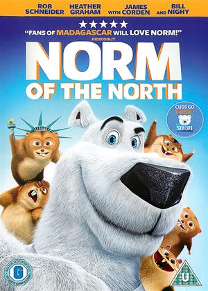 Rent Norm of the North Online DVD Rental