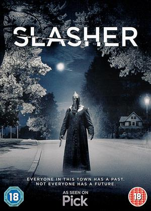 Rent Slasher: Series 1 Online DVD Rental