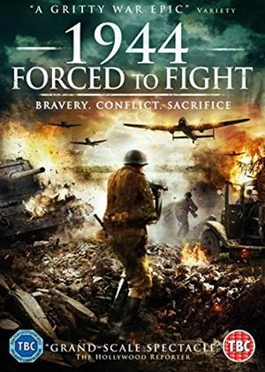 1944: Forced to Fight Online DVD Rental