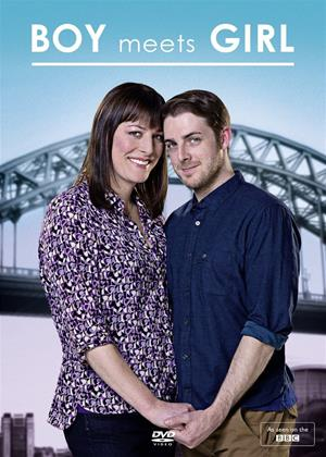 Boy Meets Girl: Series 1 Online DVD Rental