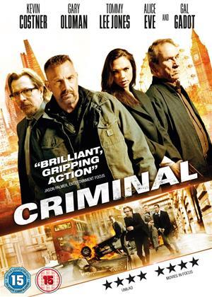 Criminal Online DVD Rental
