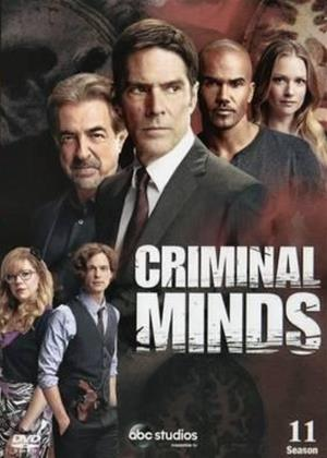 Criminal Minds: Series 11 Online DVD Rental
