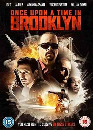 Once Upon a Time in Brooklyn Online DVD Rental