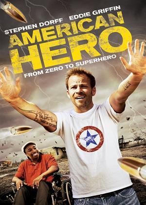 American Hero Online DVD Rental