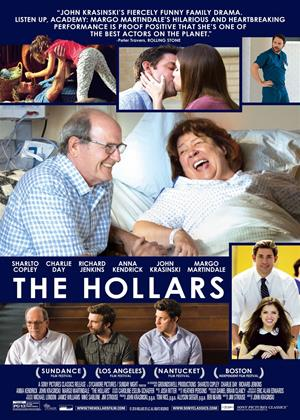 The Hollars Online DVD Rental