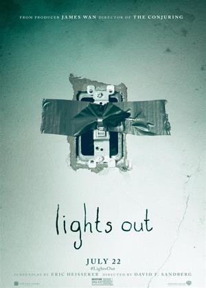 Lights Out Online DVD Rental