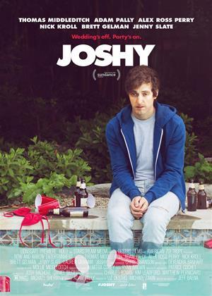 Joshy Online DVD Rental