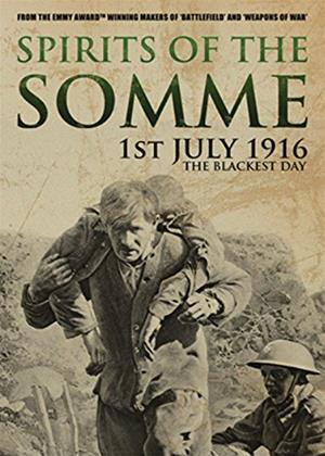 Spirits of the Somme Online DVD Rental