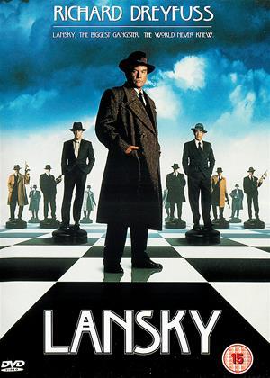 Lansky Online DVD Rental