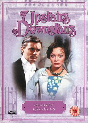 Upstairs Downstairs: Series 5: Part 1 Online DVD Rental