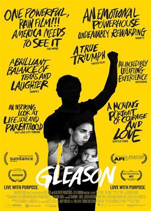 Gleason Online DVD Rental