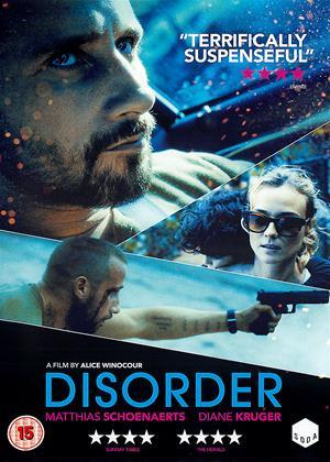 Disorder Online DVD Rental