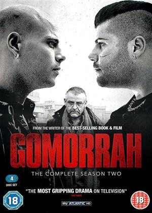 Gomorrah: Series 2 Online DVD Rental