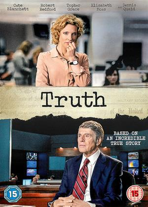 Truth Online DVD Rental