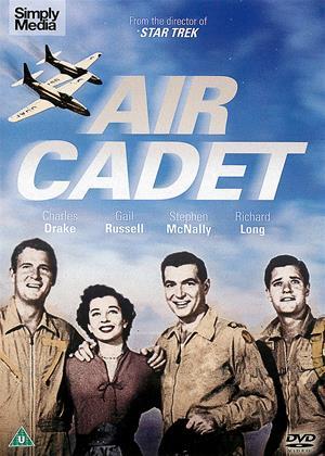 Rent Air Cadet (aka Jet Men of the Air) Online DVD Rental