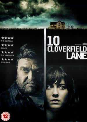 Rent 10 Cloverfield Lane (aka The Cellar) Online DVD Rental