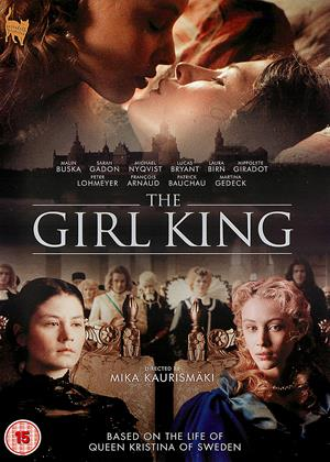 The Girl King Online DVD Rental