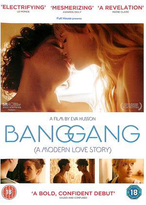 Bang Gang (A Modern Love Story) Online DVD Rental