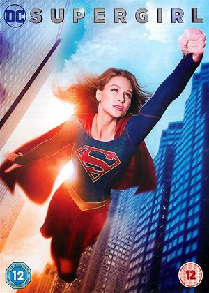 Rent Supergirl: Series 1 Online DVD Rental