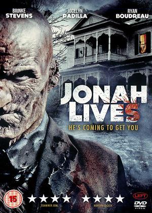 Jonah Lives Online DVD Rental