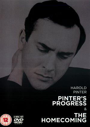 Pinter's Progress / The Homecoming Online DVD Rental
