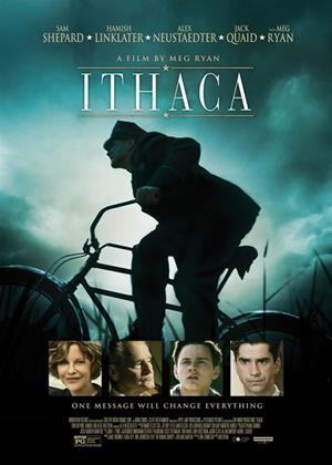 Ithaca Online DVD Rental