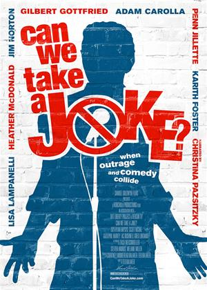 Rent Can We Take a Joke? Online DVD Rental