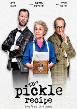 The Pickle Recipe Online DVD Rental