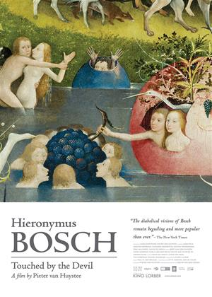 Rent Hieronymus Bosch: Touched by the Devil (aka Jheronimus Bosch, Touched by the Devil) Online DVD Rental