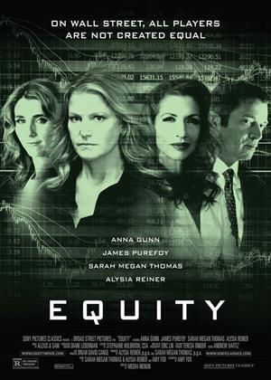 Equity Online DVD Rental