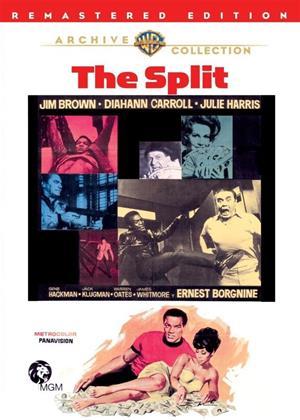 The Split Online DVD Rental