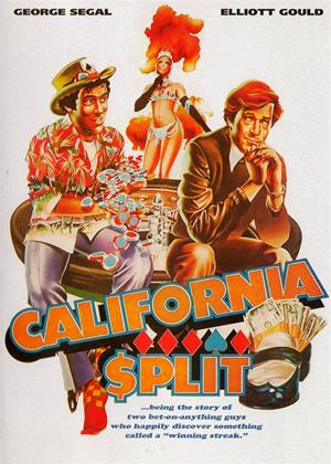California Split Online DVD Rental