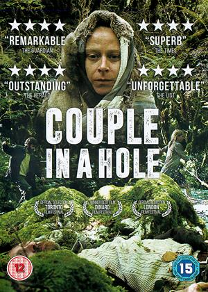 Couple in a Hole Online DVD Rental